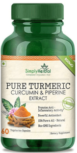 Best Curcumin Tablets in India