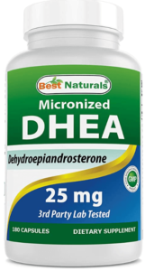 Best DHEA Supplement in India