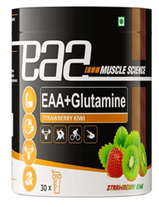 Muscle Science EAA Supplement